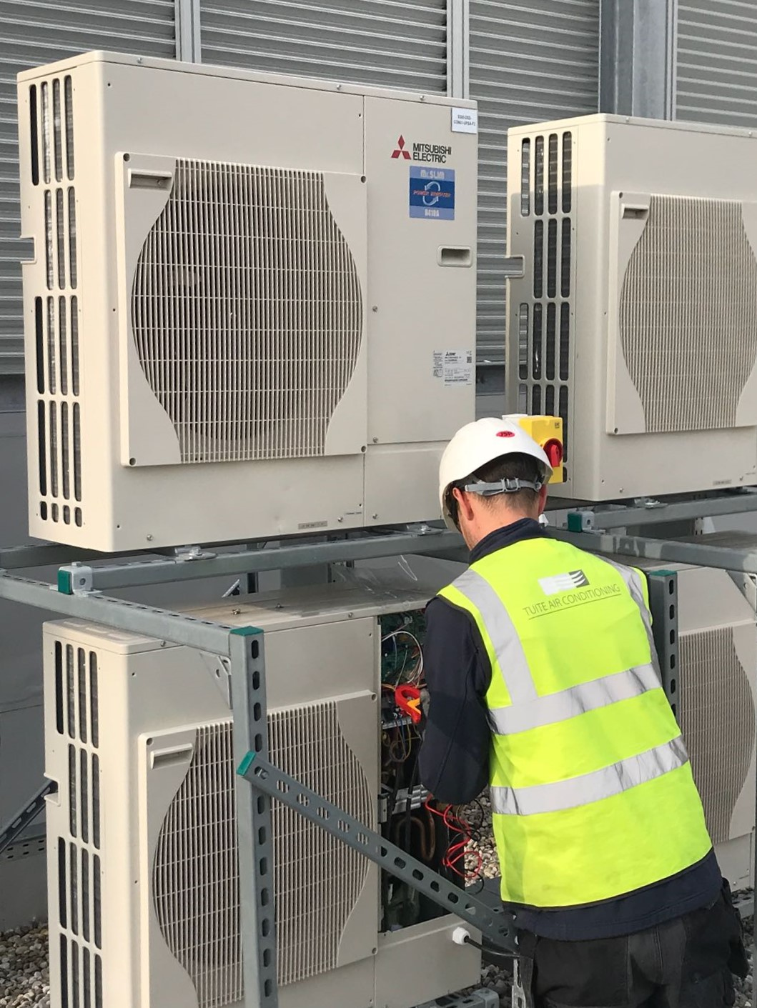 Tuite Air Conditioning Jobs
