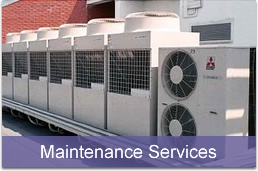 Air Condition Maintenance Services